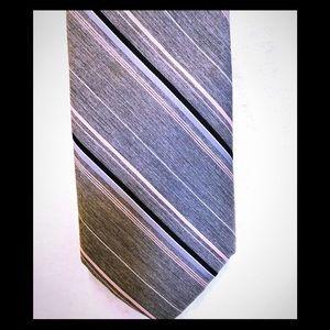 Like new designer Silk tie